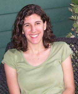 Melissa Klimaszewski