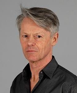 Photo of John Bowen