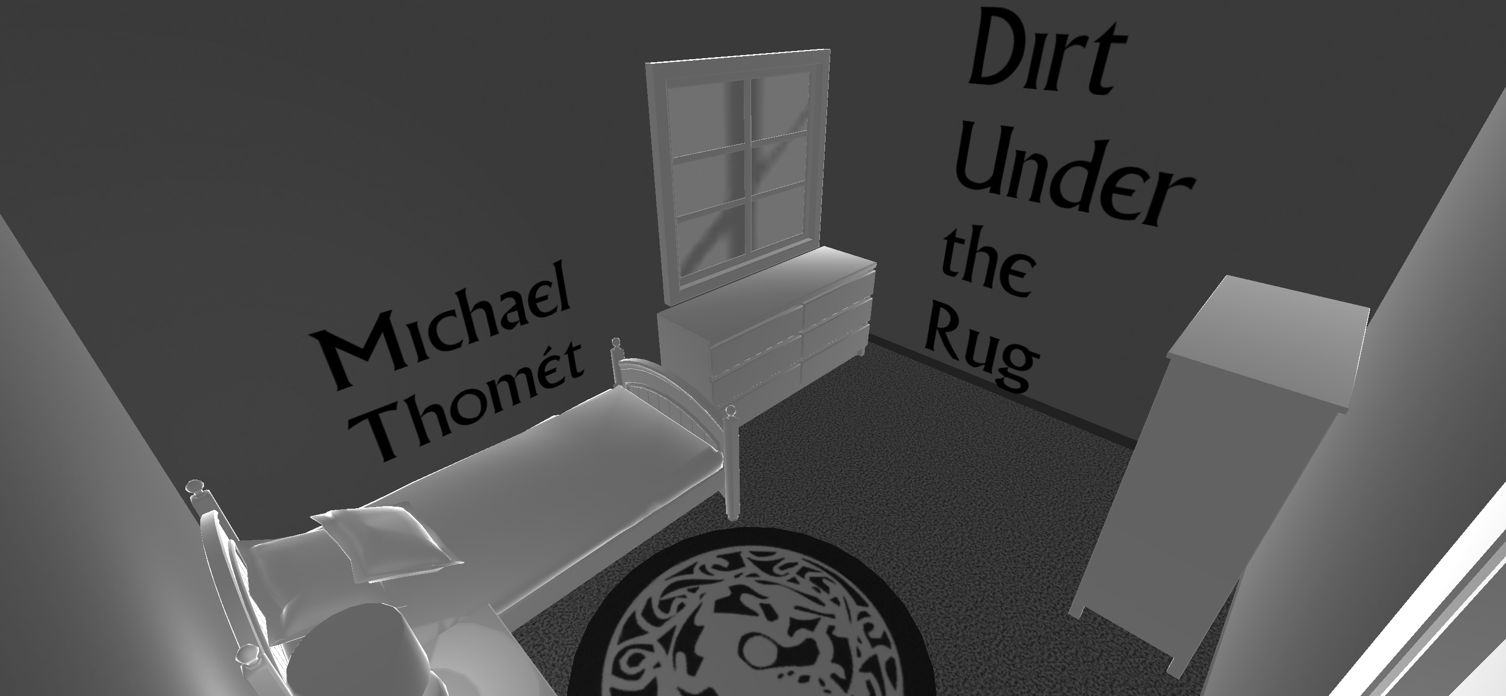 Dirt Under the Rug