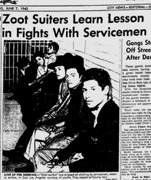 http://www.csusmhistory.org/MayeloCaro538/zoot-suit-riots-and-the-press/
