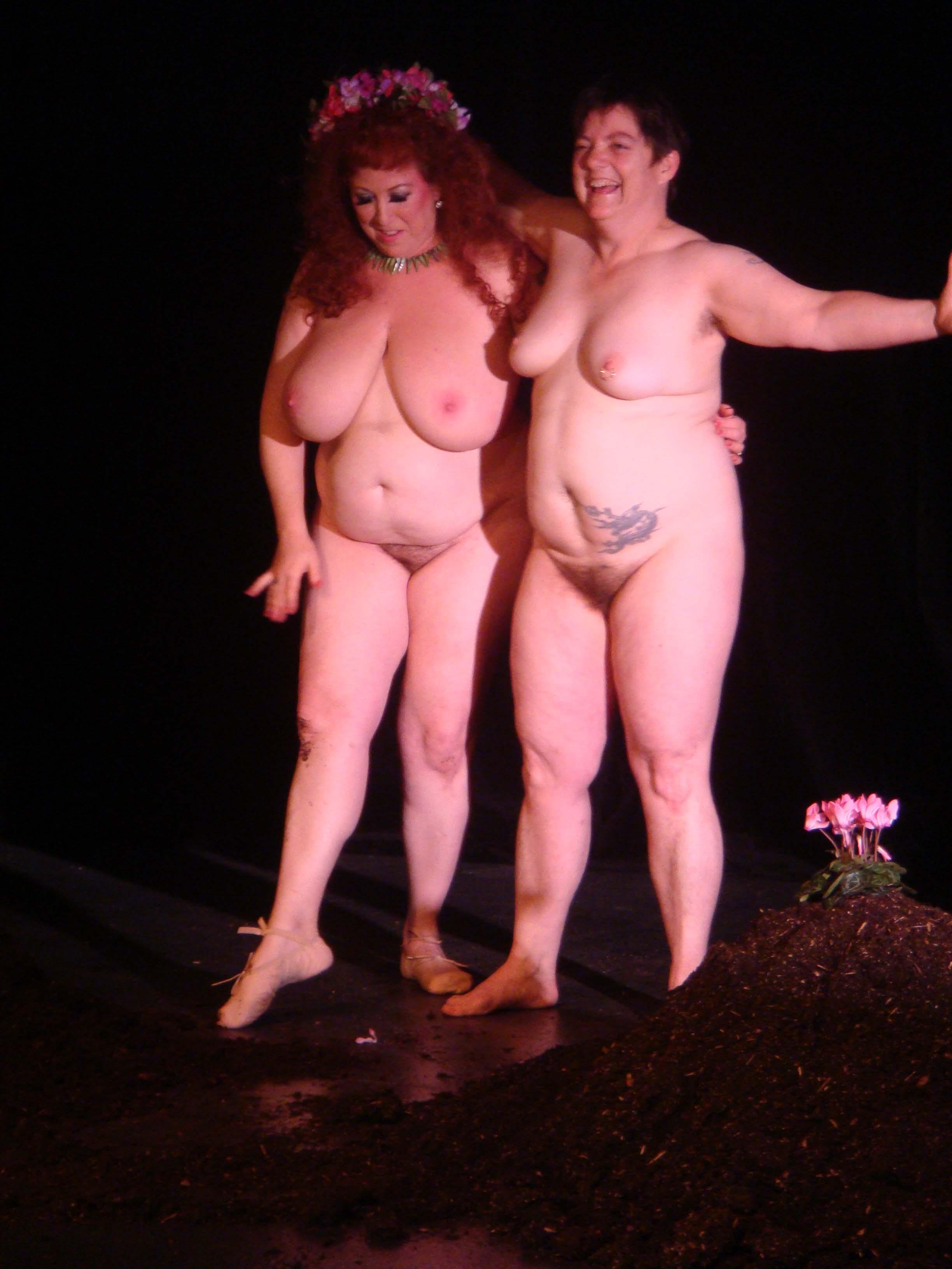 Annie sprinkle naked best porno