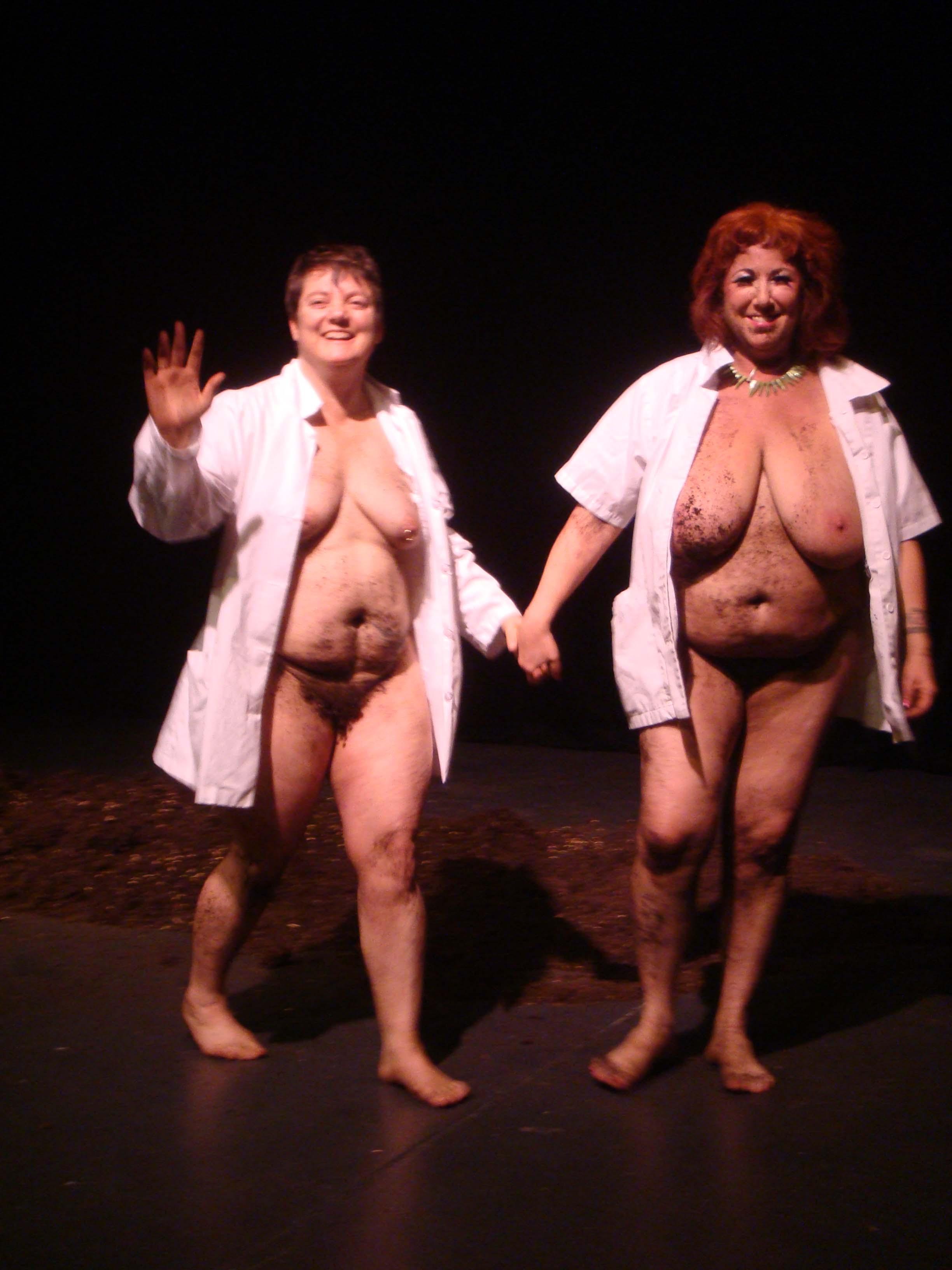 slide shows naked girls