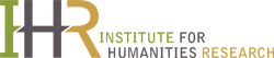 Institute for Humanities Research