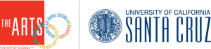 Arts Division UC Santa Cruz logos