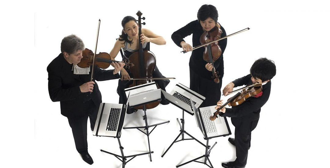 Photo of Borromeo String Quartet