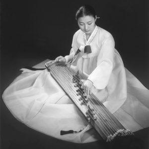 Photo of Eun-Ah-Kwak