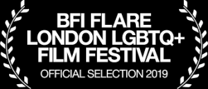 bfi flare logo