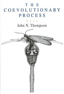 Thompson, J. N. 1994. The Coevolutionary Process, University of Chicago Press, Chicago