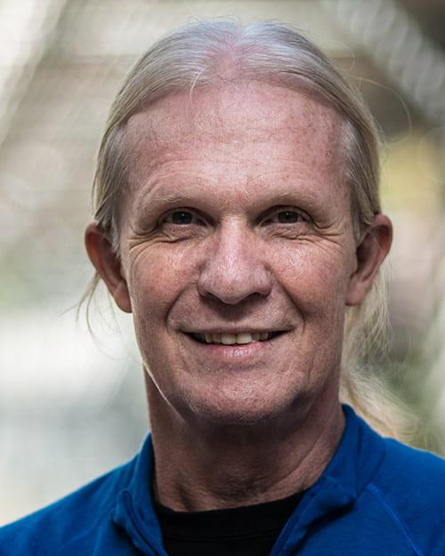 Mark Diekhans