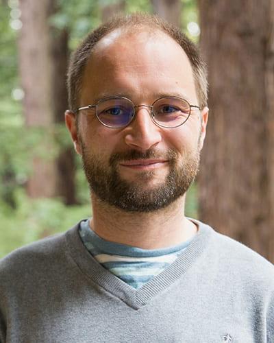 Maximilian Haeussler