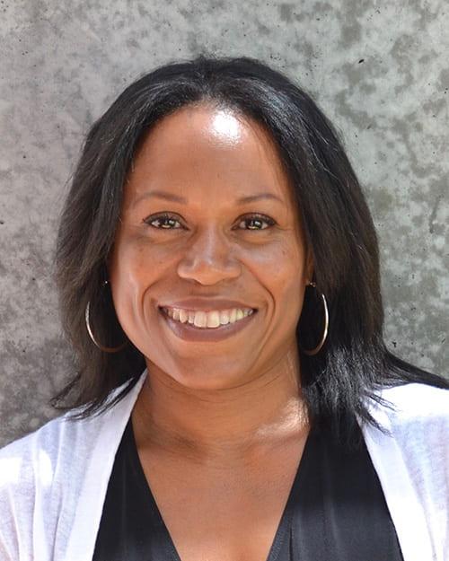 Tina Bernard