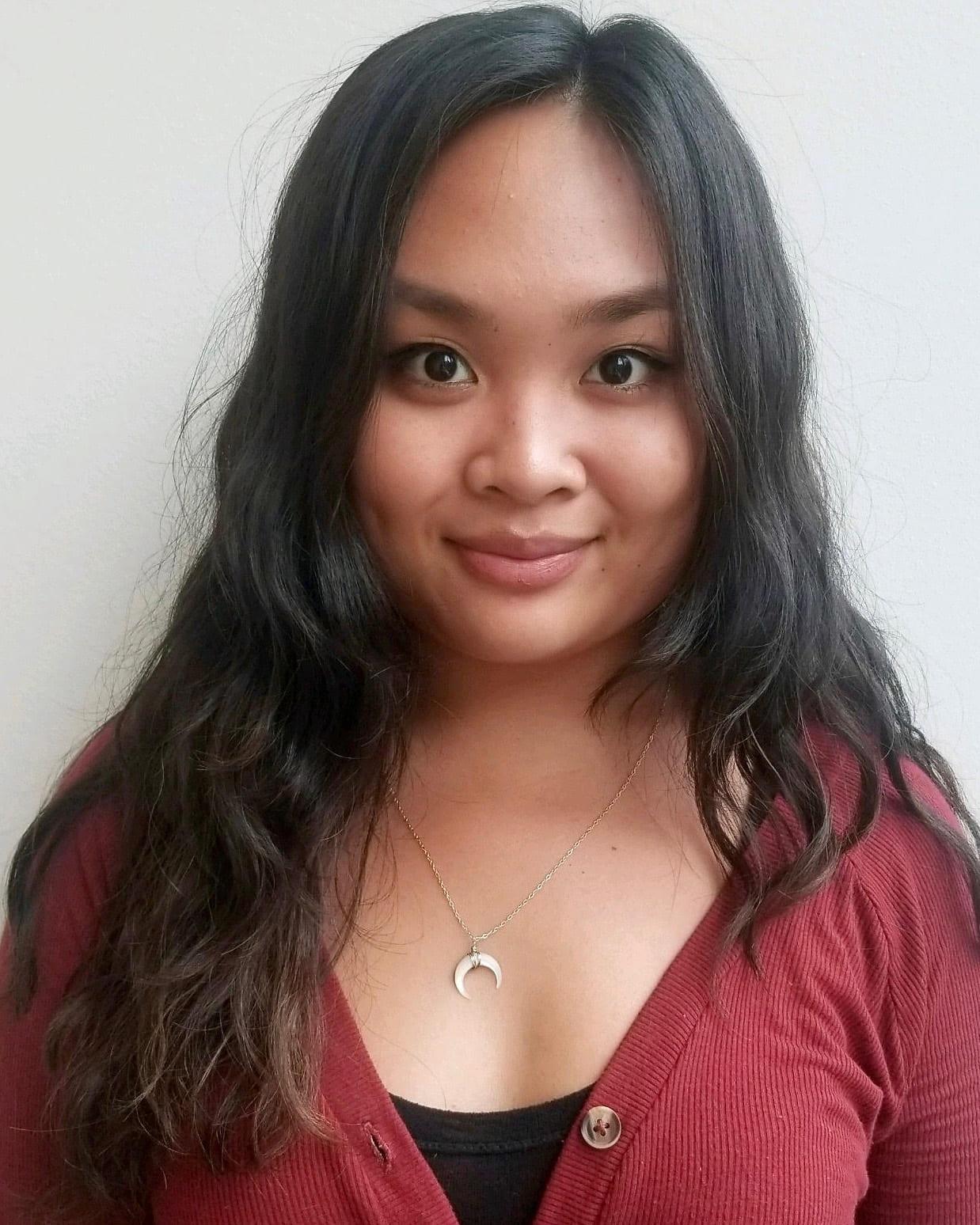 Melaina Legaspi