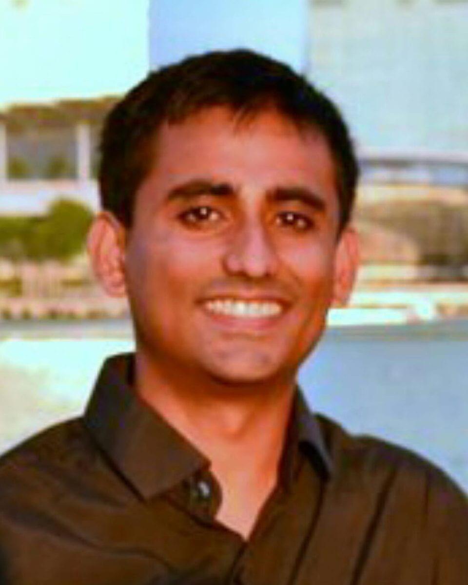 Yatish Turakhia