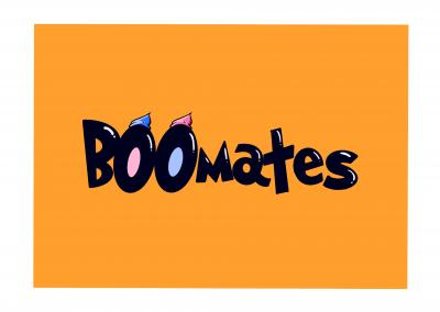 BOOmates