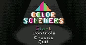 Color Schemers