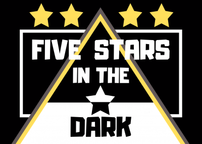 Five Stars in the Dark