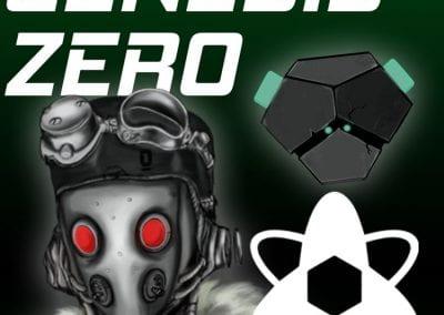 Genesis Zero