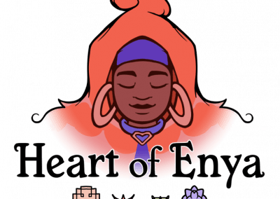 Heart of Enya