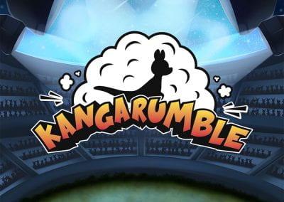 KANGARUMBLE