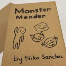 Monster Mender
