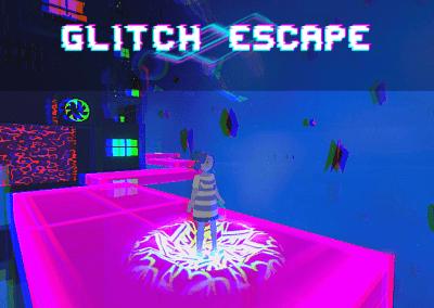 Glitch Escape