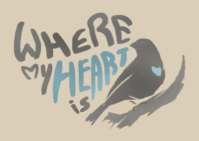 Where My Heart Is