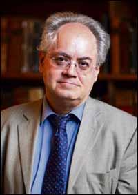 David Abulafia