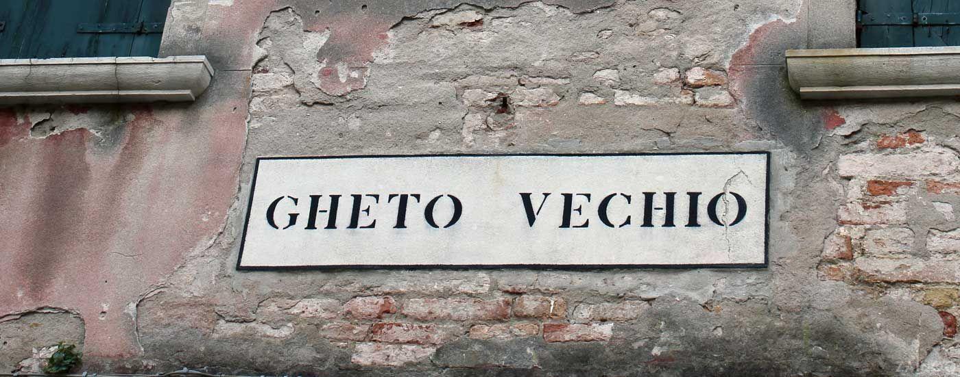 Ghetto Vecchio