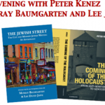Recently published Jewish Studies Books