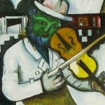 Russia, Jews, and the Arts
