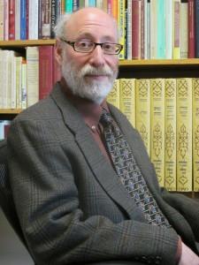 Portrait of Joel S. Kaminsky