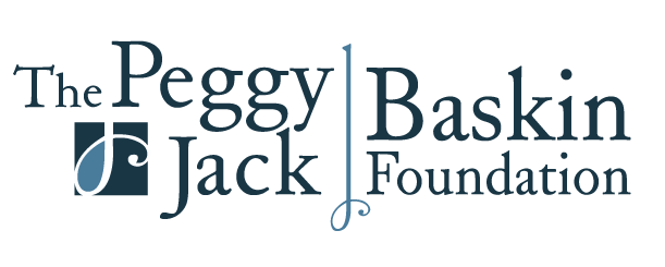Image result for Baskin foundation logo