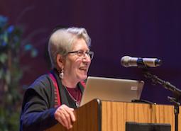 Professor Bettina Aptheker