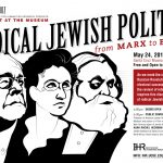 UCSC Night at the Museum: Radical Jewish Politics - from Marx to Bernie