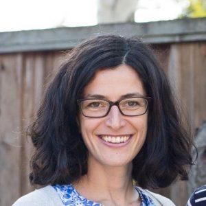 Pauline Lewis