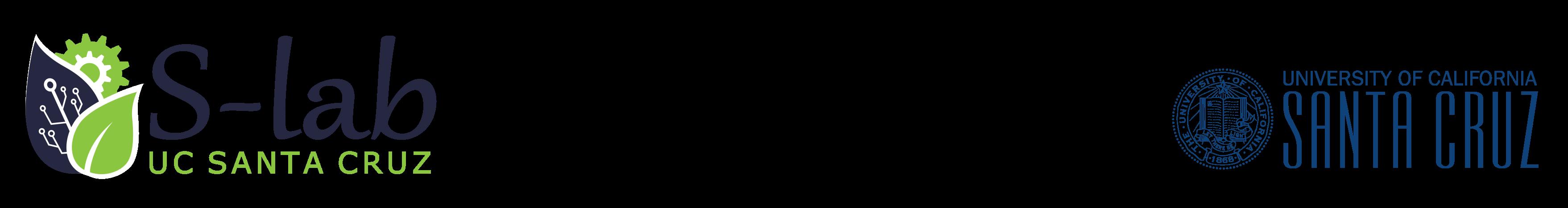 UCSC S-lab Logo