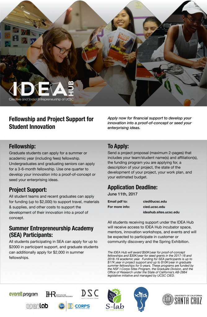 IdeaHub_Fellowship