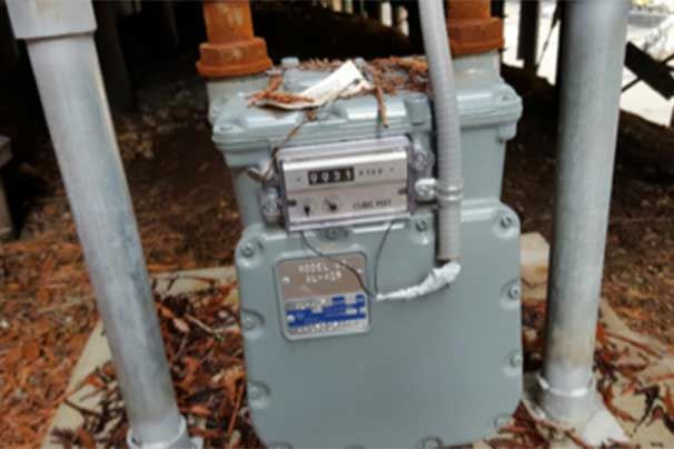 Gas Metering Upgrade thumb