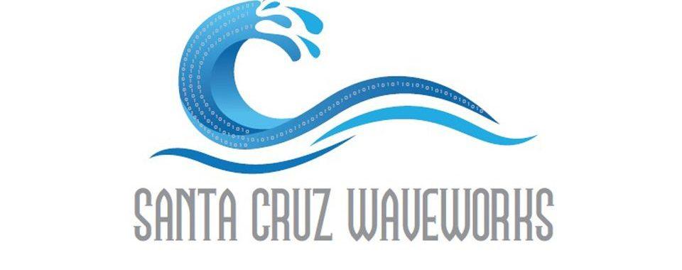 Santa Cruz Waveworks Logo