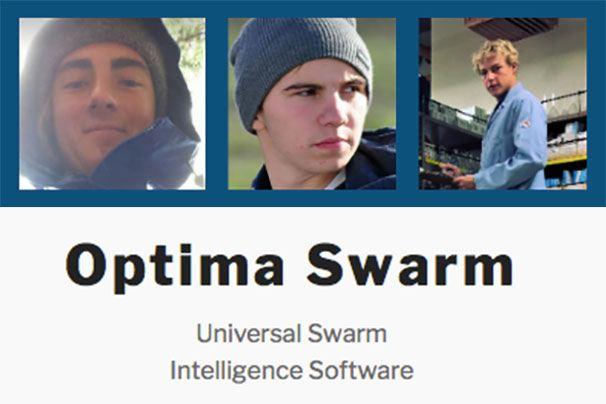 Optima Swarm