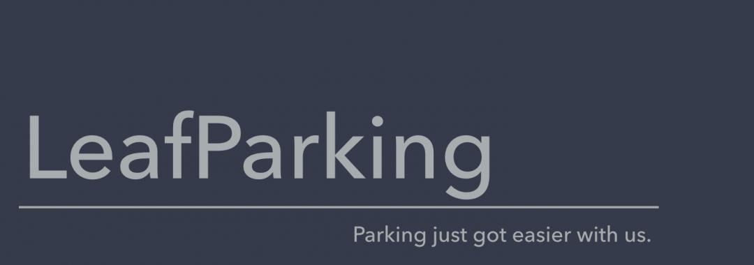 LeafParking