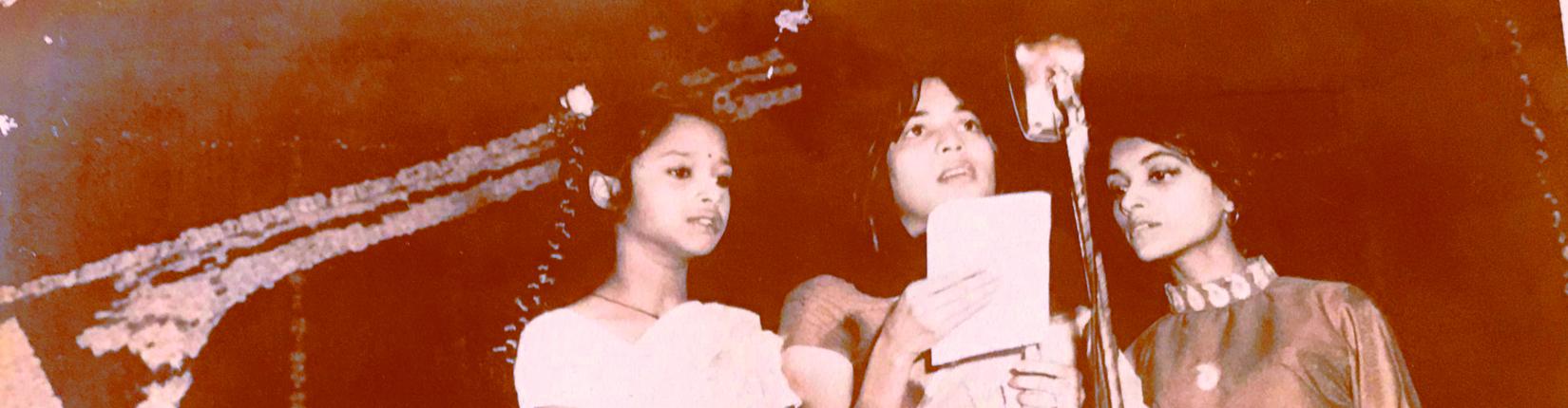 Anjali Arondekar, Associate Professor