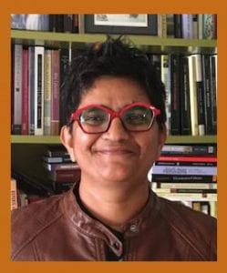 Anjali Arondekar