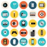 Media & Audio Workshop