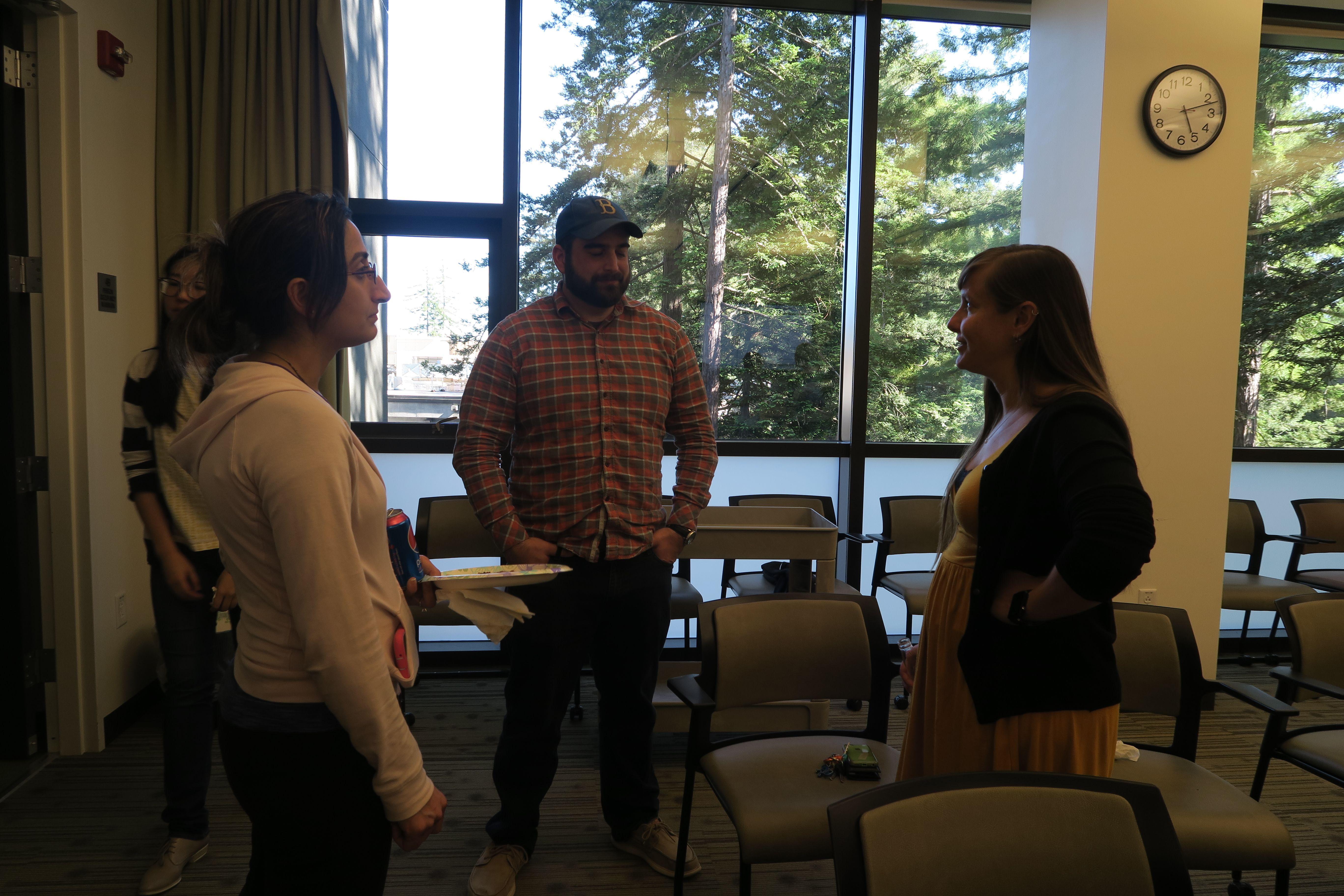 UCSC STEM Postdocs Association (USPA)