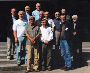 Center of Interdisciplinary Research, University of Bielefeld, June 2010