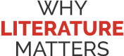 Why Literature Matters Logo