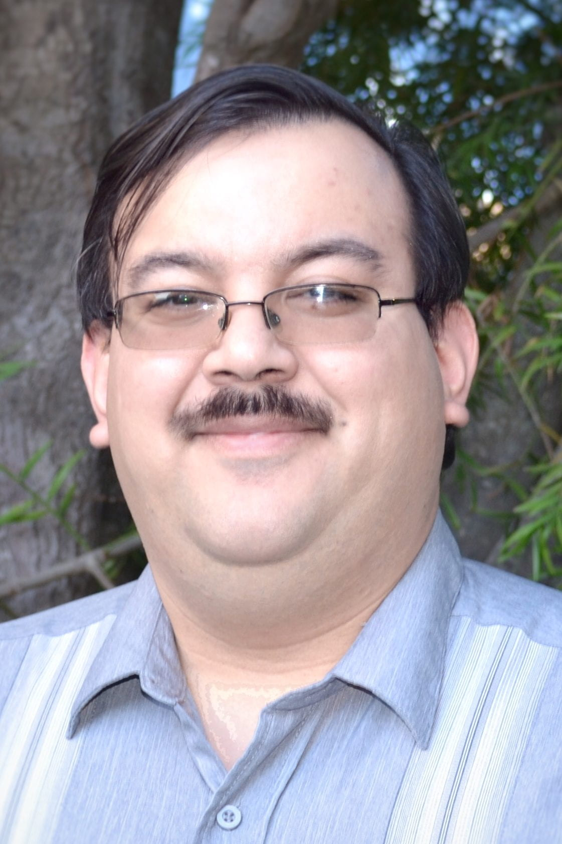Edgar Meza Cabrera