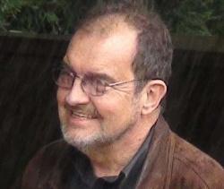 Ben Crow portrait photo