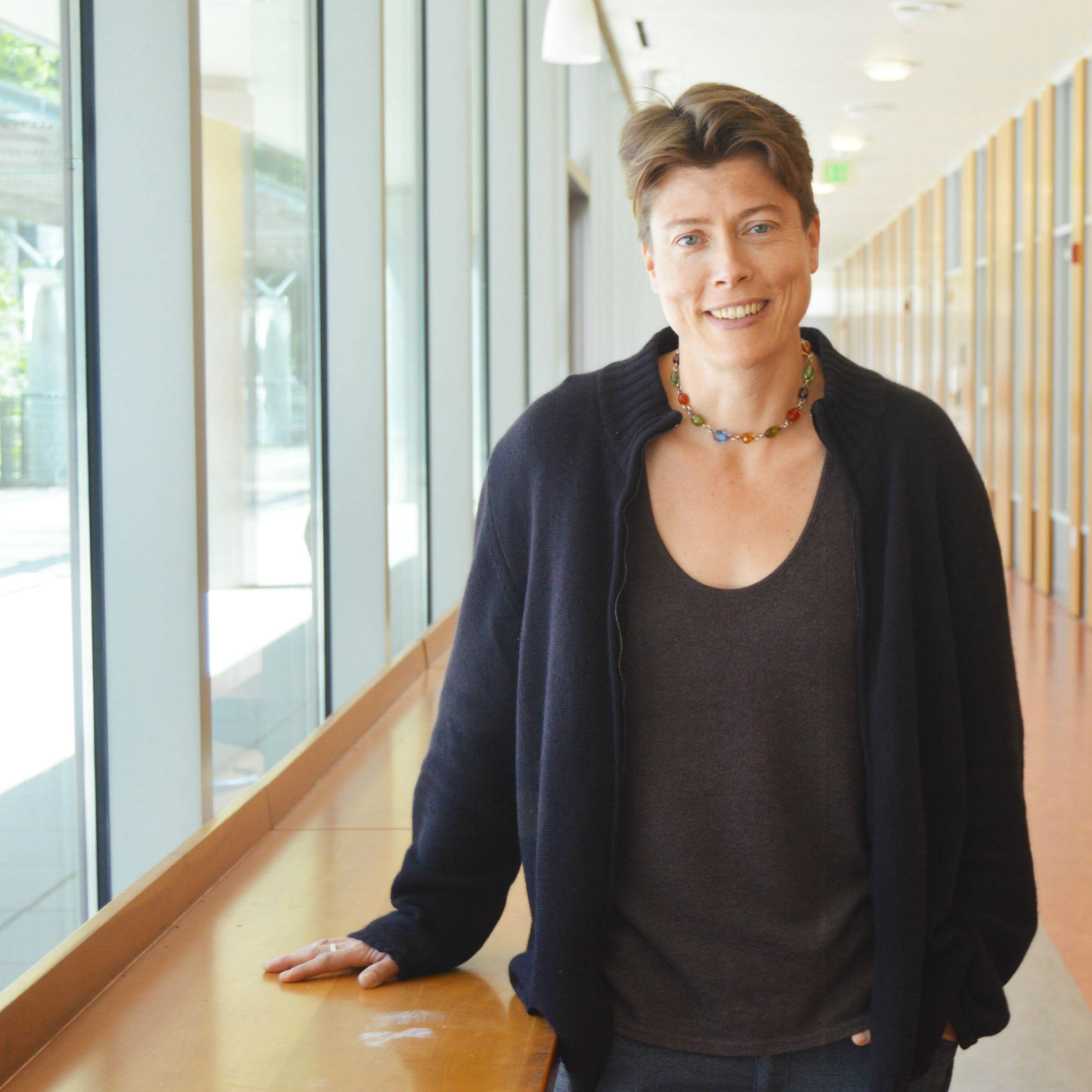Professor Of Sociology At UC-Santa Cruz